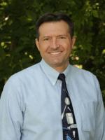 Photo of Dr. Paul Gagnon