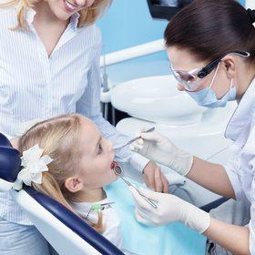 Family Dental Services in Pocatello Idaho